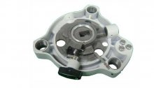 Grey iron casting lost wax casting frxame assembly parts