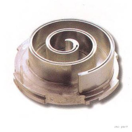 China CNC Machining Parts for Generator Casing - China CNC Pa