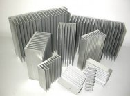 Aluminum Alloy profile heat sink Supplier