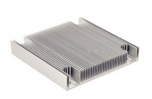 High power finned tube radiator Manufacturer