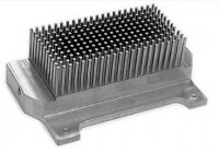 Custom Heatsink for aluminum alloy die casting